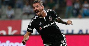 Beşiktaş, Ersan'ı Kap'a Bildirdi