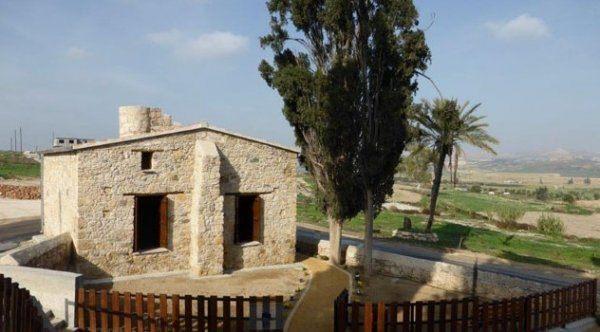 Denya Köyü Camii...