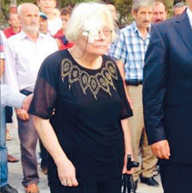 Atatürk'ün mirasçısı Tacinur Demir