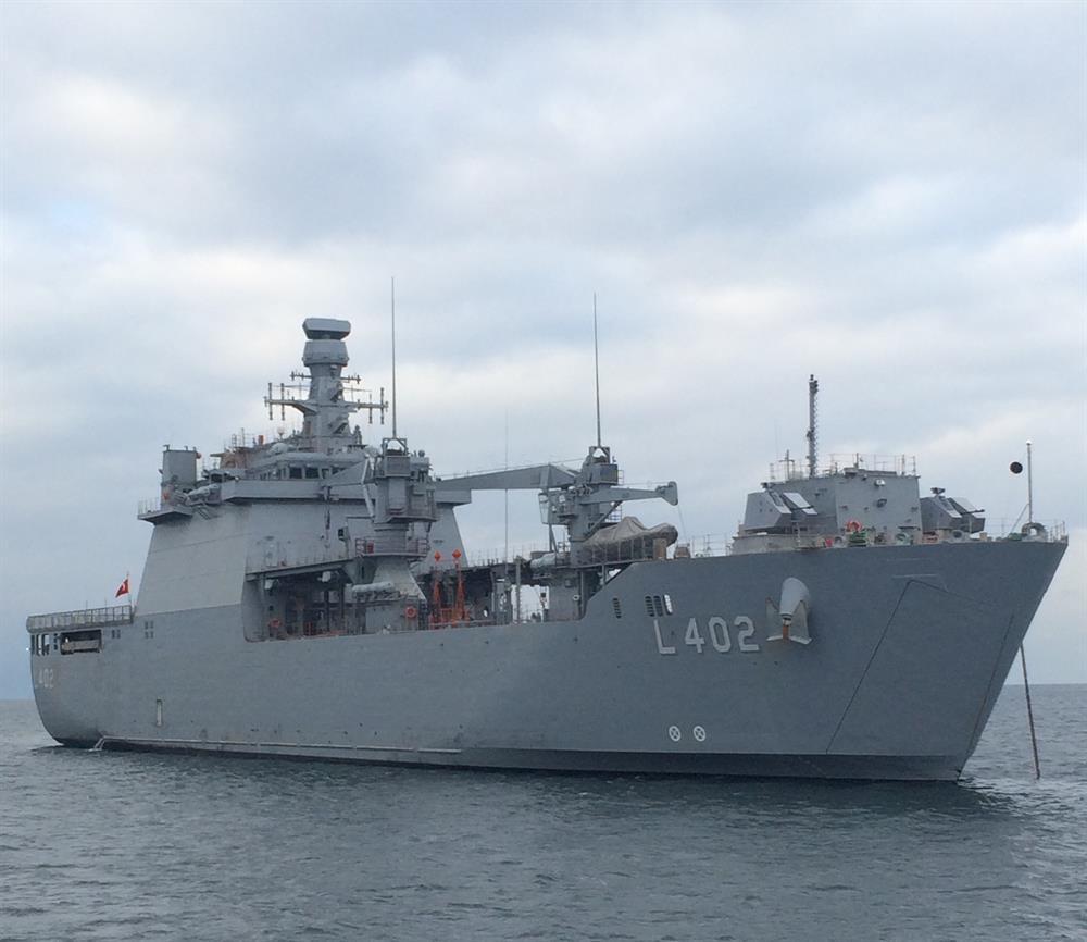 Tedarik edilen amfibi gemiler, Karadeniz, Marmara, Ege Denizi ve Akdeniz harekat alanlarıyla çevre ve uzak denizlerin uluslararası sularında emniyetle seyir yapabilecek.