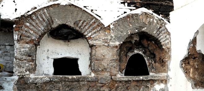 Somuncu Baba'nın Bursa'daki fırını