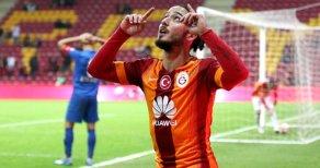 Eskişehirspor, Galatasaray'dan Tarık Çamdal'ı 1 Yıllığına Kiraladı