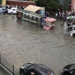 İstanbul Valiliği'nden sağanak uyarısı