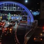 Avrasya Tüneli tek yönlü trafiğe kapatıldı