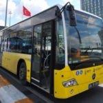 İETT otobüsü tarih oluyor