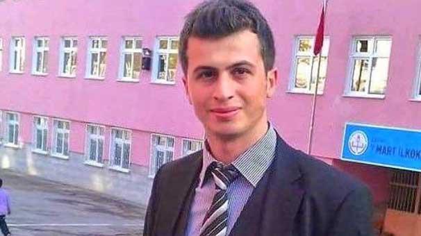 Öğretmen Necmettin Yılmaz'ı  Şehit eden terörist öldürüldü