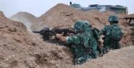 1 Azeri asker şehit oldu