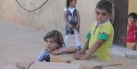 '10 Bin Suriyeli için yollardayız'