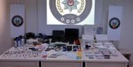 10 milyon lira dolandıran üniversiteli hırsız yakalandı