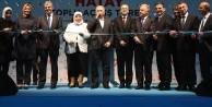102 yeni tesis açıldı