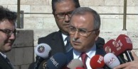 Darbe Araştırma Komisyonu'ndan HDP kararı