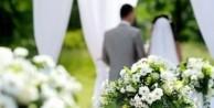 Bakanlıktan evleneceklere müjdeli haber