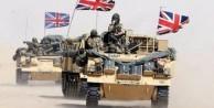 1600 İngiliz askeri o ülkeye gidiyor!