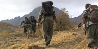 17 PKK hedefi yerle bir edildi