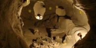 2 bin senelik yer altı şehri bulundu