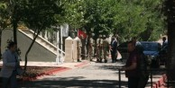 2. Ordu Komutanı Suriye sınırında!