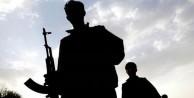 2 terörist Türkiye'ye sızarken yakalandı