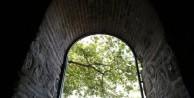 2400 senelik tünel bulundu