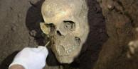 3 bin 500 senelik 9 mezar bulundu!