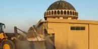 3 bin yıllık kenti dozerlerle yıkıyorlar!