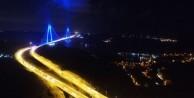 3. köprüden ücretli geçiş başladı