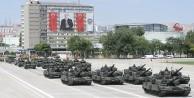 30 Ağustos'ta askeri geçit töreni yapılmayacak
