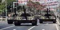 30 Ağustos'ta tank ve jetler yer almayacak