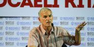 """""""İsrail her üç yılda bir Gazze'de soykırım yapıyor"""""""