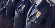 35 Emniyet müdürü emekli edildi