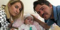 Duru bebeğin yaşaması için ilaca ihtiyacı var