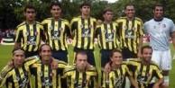 Eski Fenerbahçeli 38 yaşında transfer oldu