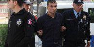 14 yıl 7 ay hapis cezası alan torbacı yakalandı
