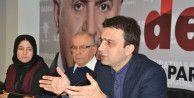 AK Partili Köse yeni sistemi anlattı