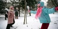 4 ilde okullara kar tatili!