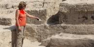 5 bin yıllık tarih gün yüzüne çıkarıldı
