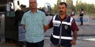 5. Hudut Alayı Merkez Komutanı tutuklandı