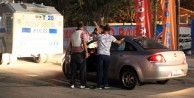 500 polis Gazi Mahallesi'ne girdi