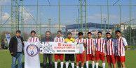 15 Temmuz şehitleri anısına futbol turnuvası