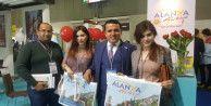 """""""Kazak turistler ülke turizmimiz açısından pazarın önemini arttırıyor"""""""