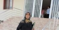 71 yaşında Kur'an öğrendi