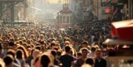 8 ilin nüfusu İstanbul'daki hemşehrilerinin gerisinde!