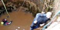 82 yaşındaki adam su kuyusunda ölü bulundu