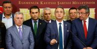 '95 yıllık CHP okeye dördüncü arıyor'