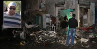 AA Halep muhabiri hayatını kaybetti