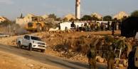 AB, Filistin'deki yıkımlarından endişeliymiş