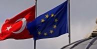 'AB-Türkiye Zirvesi'nde vize serbestisi masada'
