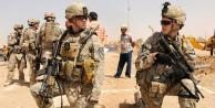 ABD askerleri Kobani'ye geldi!
