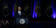 İşte ABD Başkanı Obama'nın veda konuşması!