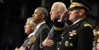ABD: Irak'a asker gönderebiliriz