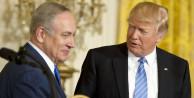 ABD-İsrail işgal için birleşme kararı aldı